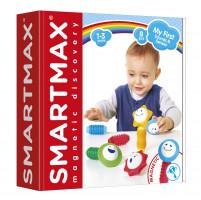 SmartMax - Rozvíjíme smysly - 8 ks