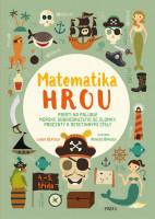 Matematika hrou: Piráti na palubu