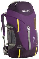 Dětský turistický batoh BOLL Scout 22-30 l - violet