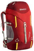 Dětský turistický batoh BOLL Scout 22-30 l - truered