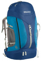 Dětský trekingový batoh BOLL Ranger 38-52 l - dutchblue
