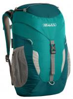 Dětský turistický batoh BOLL Trapper 18 l - turquoise