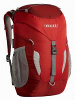 Dětský turistický batoh BOLL Trapper 18 l - truered