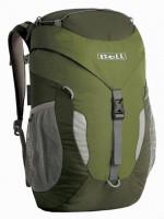 Dětský turistický batoh BOLL Trapper 18 l - cedar