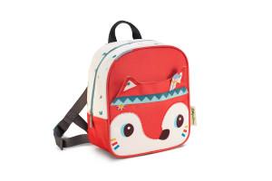 Lilliputiens – detský batoh – indiánka Alice