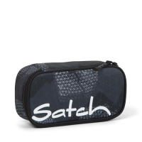 Penál Ergobag Satch - Infra Grey
