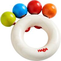 Chrastítko - barevné kuličky