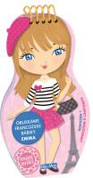 Obliekame francúzske bábiky Emma