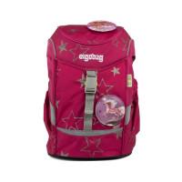 Dětský batoh Ergobag mini - růžový