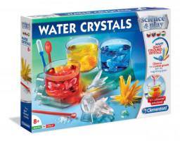 Detské laboratórium – Výroba vodných kryštálov