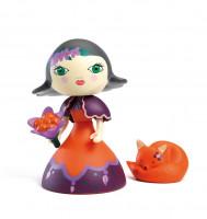 Arty Toys - Princezna Oya
