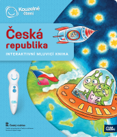 Kouzelné čtení - Kniha - Česká republika
