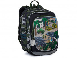 Školní batoh Topgal ENDY 21016 B