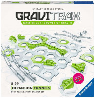 GraviTrax Tunely