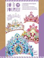 Vyrob si sám - jako princezna