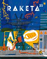 Časopis Raketa č. 25 - Elektřina
