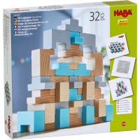 Kreativní stavitel 3D – 32 ks