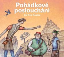 Pohádkové poslouchání (audiokniha pro děti)