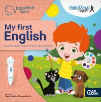 Kouzelné čtení - My First English