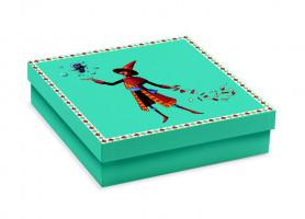 Djeco Magic - Mirabile magus -  sada 20 kouzelnických triků  - sleva - otevřený obal