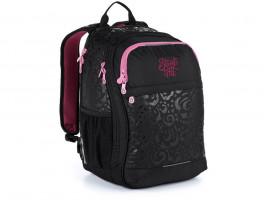 Studentský batoh Topgal RUBI 21027 G