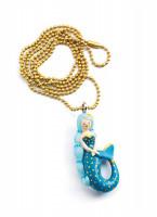 Kouzelný talisman - Mořská panna
