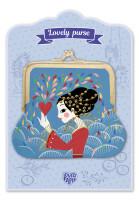 Peňaženka - Srdce na dlani