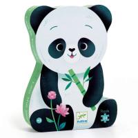 Puzzle - Panda Leo - 24 ks