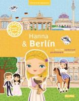 Hanna & Berlín - Město plné samolepek