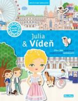 Julia & Víděň - Město plné samolepek
