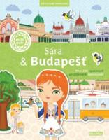 Sára & Budapešť - Město plné samolepek