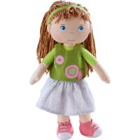 Textilní panenka Hedda