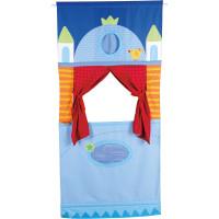Dětské divadlo do dveří