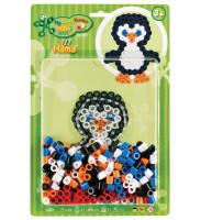 Hama Maxi korálkový set - Tučňák