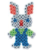 Hama Maxi podložka - králiček