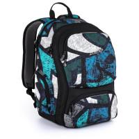 Studentský batoh Topgal ROTH 21036 B