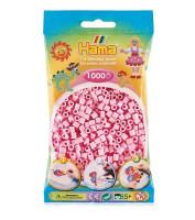 Hama Midi - koráliky svetloružové 1000 ks