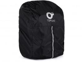 Pláštěnka na batoh Topgal ZENO 21049 A - Black