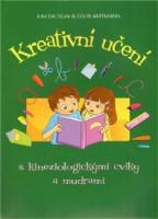 Kreativní učení s kineziologickými cviky a mudrami
