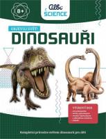 Dinosauři - Objevuj svět