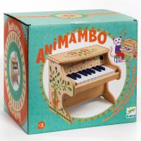 Elektronické piano - 18 klávesov - Animambo
