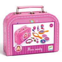 Můj první kosmetický kufřík