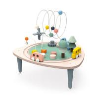 Sweet Cocoon - Motorický stolek s aktivitami
