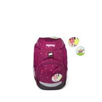 Školní batoh Ergobag prime - Violet confetti