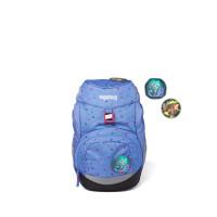 Školní batoh Ergobag prime - Magical blue