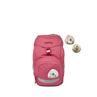 Školní batoh Ergobag prime - Eco pink