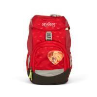 Školní batoh Ergobag prime - Červený