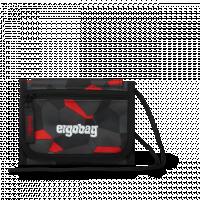 Peňaženka Ergobag - taekwondo