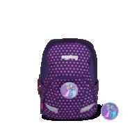 Detský batôžtek Ergobag - Flake L