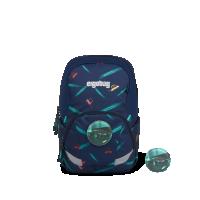 Detský batôžtek Ergobag - Speedy L
